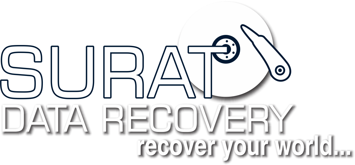 Data Recovery in Surat